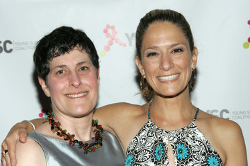 "Marcia Stein Young Survival Coalition Hosts ""In Living Pink"" Benefit"