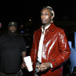 Young Thug Young Thug Album Release Party For PUNK