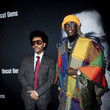 """Young Thug Los Angeles Premiere of """"Uncut Gems"""""""