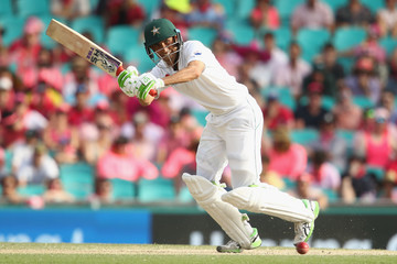 Younis Khan Australia v Pakistan - 3rd Test: Day 3