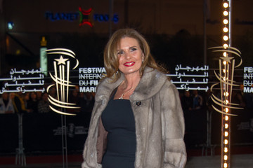 Yousra Marrakech International Film Festival - 'Road To Kabul' Premiere