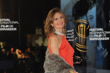 Yousra 'Un Balcon Sur La Mer' Red Carpet Photocall - 10th Marrakech Film Festival