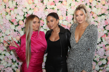 Yris Palmer Baes And Bikinis Los Angeles Launch  Party