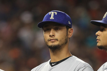 Yu Darvish 88th MLB All-Star Game