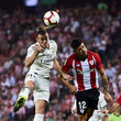 Yuri Berchiche Athletic Club vs. Real Madrid CF - La Liga