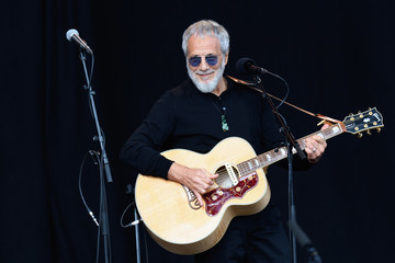 Yusuf Islam European Best Pictures Of The Day - March 29, 2019