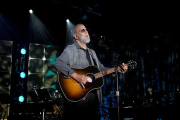 Yusuf Islam Songwriters Hall Of Fame 50th Annual Induction And Awards Dinner - Show