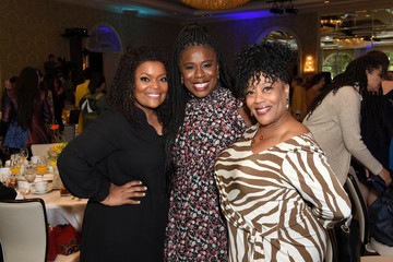 "Yvette Nicole Brown EMILY's List Brunch and Panel Discussion ""Defining Women"""