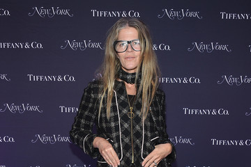 Yvonne Force Villareal New York Magazine 50th Anniversary Party