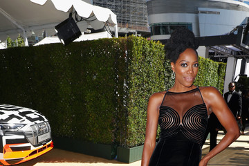 Yvonne Orji Audi At The 70th Annual Emmy Awards
