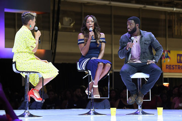 Yvonne Orji 2018 Essence Festival Presented By Coca-Cola - Ernest N. Morial Convention Center - Day 2