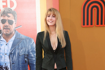 Yvonne Zima Premiere of Warner Bros. Pictures' 'The Nice Guys' - Arrivals