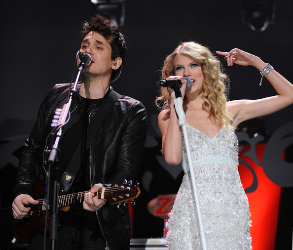 john mayer and taylor swift relationship history