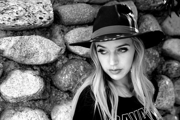 ZZ Ward Arroyo Seco Weekend - Portraits