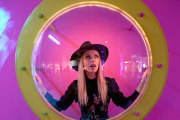 ZZ Ward Refinery29 Presents 29Rooms Los Angeles 2018: Expand Your Reality