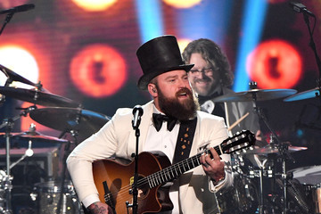 Zac Brown 2018 MusiCares Person of the Year Honoring Fleetwood Mac - Show