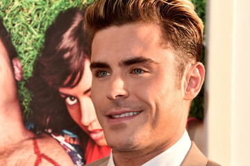 Zac Efron Premiere of 20th Century Fox's 'Mike and Dave Need Wedding Dates' - Arrivals