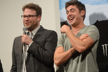 "Zac Efron ""Neighbors"" Premiere - 2014 SXSW Music, Film + Interactive Festival"