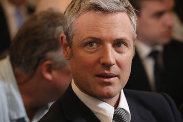 Zac Goldsmith Boris Johnson MP Launches His Bid To Become The Next Conservative Party Leader