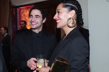 Zac Posen The Weinstein Company's Pre-Oscar Dinner in partnership with Bvlgari and Grey Goose