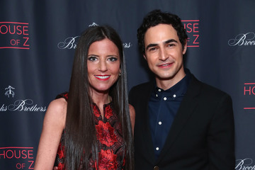 Zac Posen Brooks Brothers and Zac Posen Host Premiere Party for 'House of Z' at Tribeca Film Festival