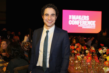 Zac Posen The 2018 MAKERS Conference - Day 1