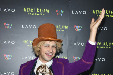 Zac Posen Heidi Klum's 19th Annual Halloween Party Presented By Party City And SVEDKA Vodka At LAVO New York - Arrivals