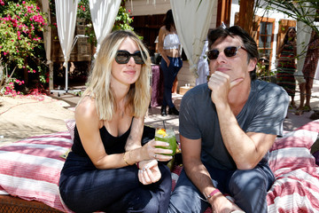 Zach Braff The Retreat Palm Springs 2016  - Day 1