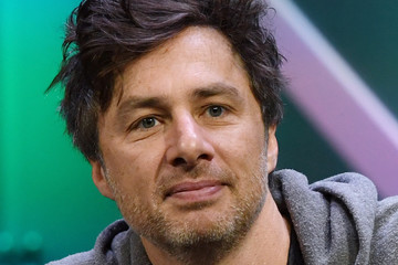 Zach Braff NAB Show's 'From Podcast To Broadcast' Session