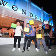 Zach Clayton Snoop Dogg, Poo Bear, Problem & More Turn Out For Wonderbrett Cannabis Store Grand Opening In Hollywood