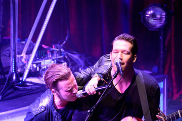 "Zach Filkins iHeartRadio Ultimate Valentine's Escape At Paris Las Vegas Presented By ""Hot Tub Time Machine 2"""