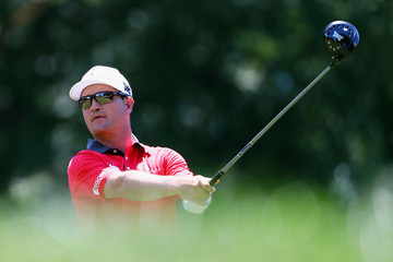 Zach Johnson Travelers Championship - Round One
