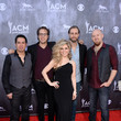 Zach Morse Arrivals at the Academy of Country Music Awards — Part 2
