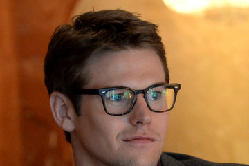 Zach Roerig SCAD Presents aTVfest - Day 3
