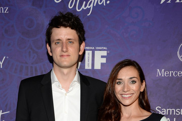Zach Woods Variety and Women in Film Emmy Nominee Celebration
