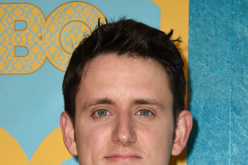 Zach Woods HBO Golden Globes Party