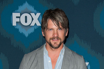 Zachary Knighton Fox All-Star Party - Arrivals