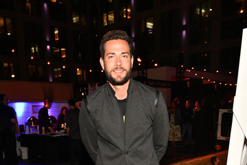 Zachary Levi Entertainment Weekly Hosts Its Annual Comic-Con Party at FLOAT at The Hard Rock Hotel — Inside