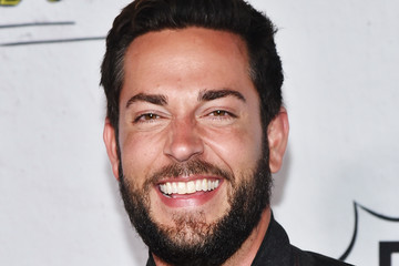 Zachary Levi Entertainment Weekly Hosts Its Annual Comic-Con Party at FLOAT at the Hard Rock Hotel