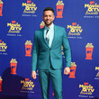 Zachary Levi 2019 MTV Movie And TV Awards - Arrivals