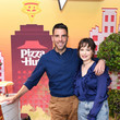 Zachary Quinto Pizza Hut Lounge At 2019 Comic-Con International: San Diego