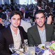 Zachary Quinto Family Equality Council's 'Night At The Pier' Gala