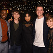 Zachary S. Williams Los Angeles Special Screening of