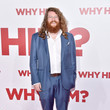 Zack Pearlman Premiere of 20th Century Fox's 'Why Him?' - Arrivals