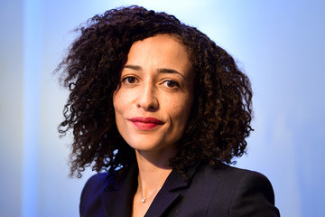 Zadie Smith British Novelist Zadie Smith Is Awarded the 'Welt-Literatur-Preis' in Berlin
