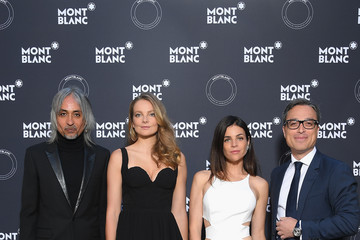 Zaim Kamal Collection Launch - 'Les Aimants' Exclusive Dinner & Party Hosted By Montblanc & Charlotte Casiraghi