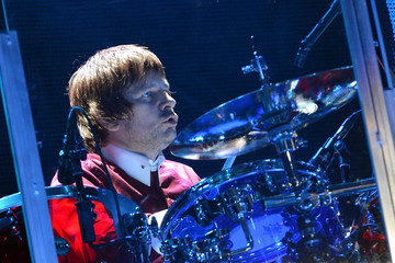 Zak Starkey Who Cares Benefit For Teen Cancer America Memorial Sloan-Kettering Cancer Center