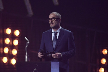 Zane Lowe The BRIT Awards 2017 - Show