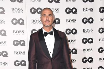 Zane Lowe GQ Men Of The Year Awards 2018 - Red Carpet Arrivals