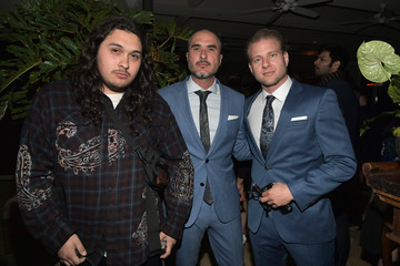 Zane Lowe Esquire Celebrates March Issue's 'Mavericks of Hollywood' Presented by Hugo Boss